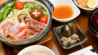Winter Favourite, Nabe【HotPot】