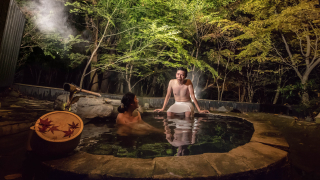 What Are Konyoku? - Japan's Traditional Mixed Baths