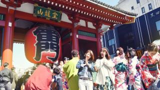 친구랑 가기 좋은 '도쿄 우정여행 2박3일' 코스 추천!