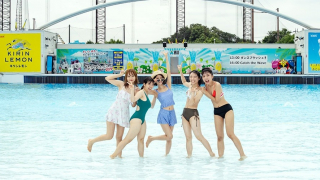Stay Cool in the Tokyo Heat, Yomiuriland's Summer Water Park is OPEN!