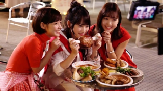 웰빙에 지친 일본은 지금 '고칼로리 음식' 인기!