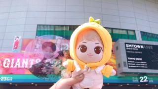 SMtown tokyo 2019 도쿄 슴콘 후기 (+도쿄돔 가는 법&시야&LIVE QR)