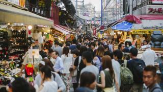 외국인 없이는 일본도 없다?