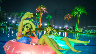 Top 5 Pools & Water Parks in the Tokyo Area: This Summer, We're Diving in and Keeping...