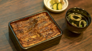 Find Japan's Original Grilled Unagi Eel in Saitama
