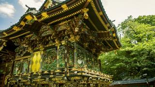 Saitama's Magnificent Menuma Shodenzan Kangiin Temple (妻沼聖天山歓喜院)