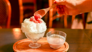 Shaved Ice: Japan's Most Refreshing Summer Treat
