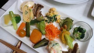 후쿠오카에서 일본 가정식을 즐기고 싶다면 '후라고항(ふらごはん)'