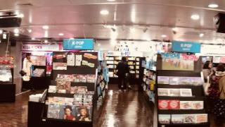 일본 음반 판매점은 한류가 살리고있다? (ft. 타워레코드)