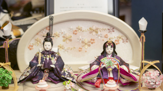Iwatsuki - The Town of Japanese Dolls