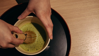 What are the differences between Green Tea and Matcha?