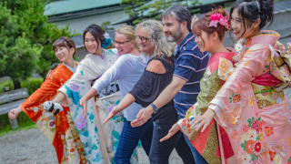 Explore Ueno with Ueno Joshi! A Day Tour with an Unforgettable Group of Girls