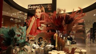 일본 기념품 고민중이라면? '프랑프랑(Francfranc)'으로!
