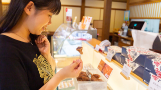 Recommended Souvenirs From Fukushima, Sake, Traditional Sweets and More