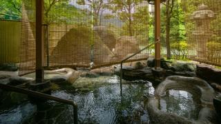 黑部峽谷之旅:宇奈月溫泉區  旅館泡湯與在地美食