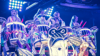 Robot Restaurant Shinjuku 2019: A Nightly Fusion of Futuristic Robots & Japanese Tradition