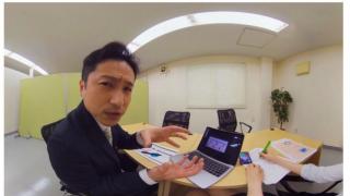 일본 직장 내 괴롭힘 방지로 VR 가상 체험을?