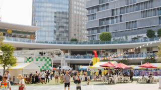 【JKS川崎觀光體驗】從小型OUTLET到歐風商店街 魚漿夫婦的美食購物攻略