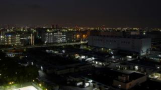 【JKS川崎觀光體驗】前進川崎Marien展望台  魚漿夫婦工廠夜景攝影旅