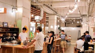 【JKS川崎觀光體驗】川崎名物久寿餅  好酒咖啡複合式建築Unico