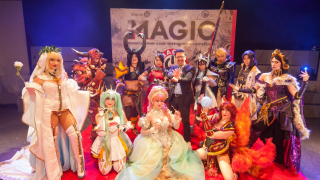 MAGIC Kyoto Comes Back with a BANG  in 2019! A Look Back on 2018 and What To Look Forward...