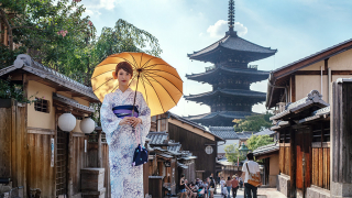 Japan Travel Checklist: Everything You Need Before You Go!