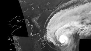 19號颱風哈吉貝襲日!大東京防颱交通運行相關情報