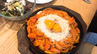 후쿠오카 여행에서 맛있는 양식을 먹을 수 있는 곳! 즐거운 식사 뉴스마일(ニュースマイル)