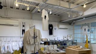 문구덕후라면 후쿠오카 여행에서 꼭 방문해야할 문구잡화점&카페! 하이타이드 스토어(Hightide store)