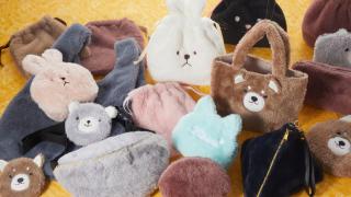 日本百圓店DAISO又推出一系列令你少女心爆發的冬季用品