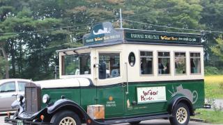 花卷市區觀光計程車一日遊~探索歷史人物、品嚐日本美酒