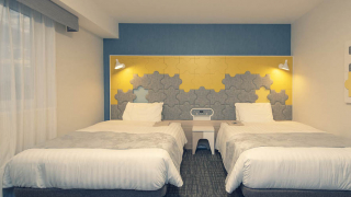 Get a Great Deal on Your Hotel Near Tokyo Disneyland®! - Comfort Suites Tokyo Bay