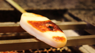 Sendai Street Food - Delicious Kamaboko Fishcake Delicacies in Miyagi Prefecture