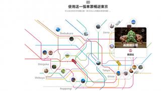 【遊東京必看】東京地下鐵外國人限定優惠情報