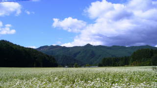 A Japanese Summer Road Trip Through... Fukushima!? Beautiful Weather and Natural Scenery...