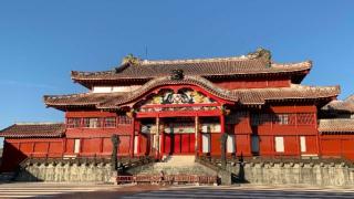 沖繩首里城火災支援計劃 七成來自台灣的大量愛心捐助