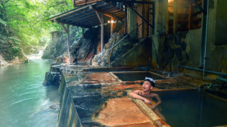 5 Japanese Hot Spring Recommendations For The Coming Winter - All About Onsen in Japan