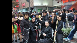 Japan Tours Festival 2019 Report - Shuhari Japan