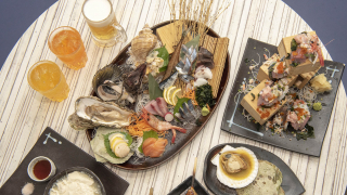 For the Most Convenient Taste of Sapporo's Fresh Seafood: Maido!