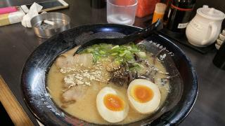 후쿠오카 포장마차부터 시작한 현지인 라멘 맛집 이치류(一竜)