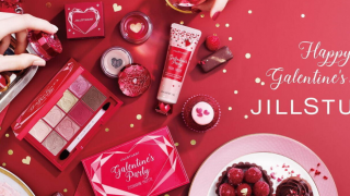 JILL STUART推出閨蜜派對Galentine's Party系列 與姐妹們來個單身甜蜜情人節