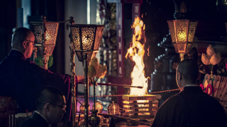 東京跨年去哪好?日本關東新年參拜初詣寺院神社3推薦
