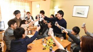 일본의 망년회와 신년회 문화에도 야자타임이 있다?
