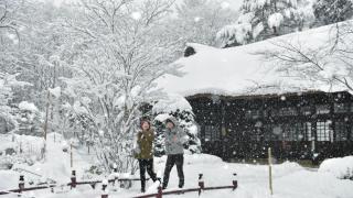 日本旅遊行前攻略之天氣篇:日本的一月天氣如何呢?