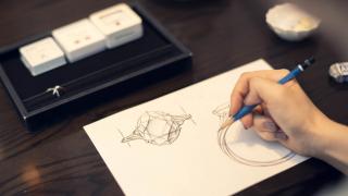不只迪士尼珠寶!日本客製化珠寶飾品品牌K.UNO新宿店遊記與DIY體驗