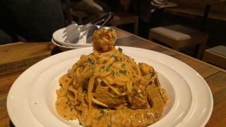 하카타역 근처 현지인들이 많이 찾는 이탈리아요리 맛집! 'FESTA'