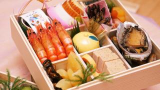 일본에서 새해에 꼭 먹는 오세치 요리