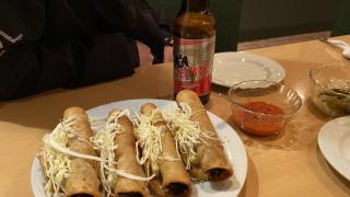 후쿠오카에서 소박한 멕시코의 가정 요리를 맛볼 수 있는 곳 ! 'ロシータ(로시-타)'
