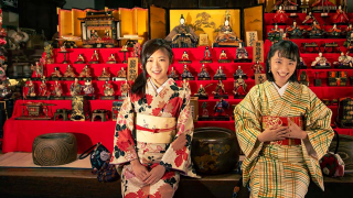 Make Your Way to Makabe's Hinamatsuri Festival with Tsukuba Express's Speedy...