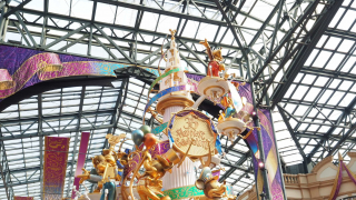 Amusement Park Closures Due to COVID-19 - Disneyland, Sanrio Puroland, Universal Studios...